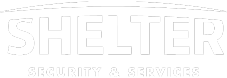 Shelter Security Services Logo